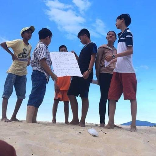 Khóa giáo lý Baha'i mùa hè tại Đà Nẵng