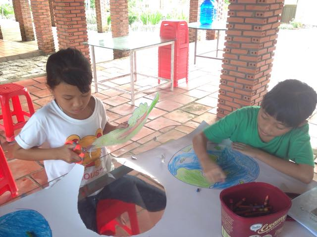 Khóa giáo lý Baha'i mùa hè Tp. Hồ Chí Minh
